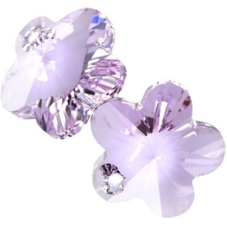 Swarovski flower 12 mm