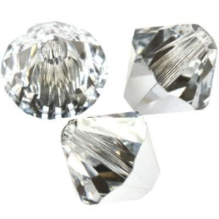 Swarovski bicone 4mm 10ks